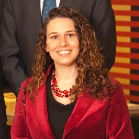 Stephanie Schwindel, Assoc. AIA, LEED AP
