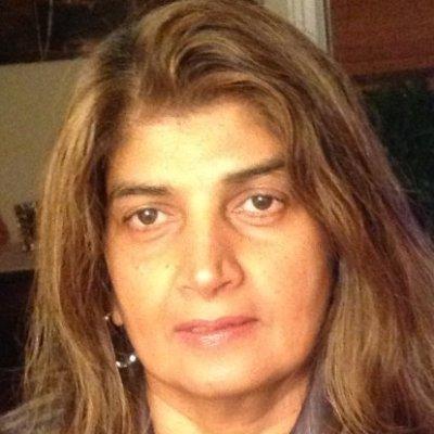 Carol Mahabir