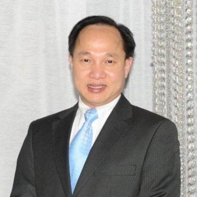 Raymond Wong B.Sc., CLU, CHS, EPC