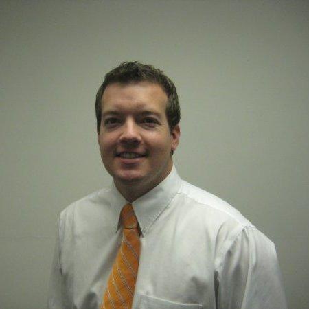 Jeremy Metts, MBA