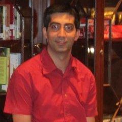 Arash Amini M.Eng P.Eng ,PMP, ITIL V3