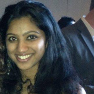 Shweta Srinivaz