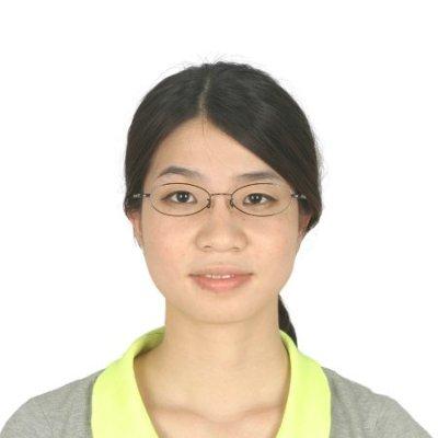 Jieyin (Jean) Zeng