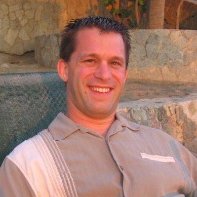 Chad Kemp