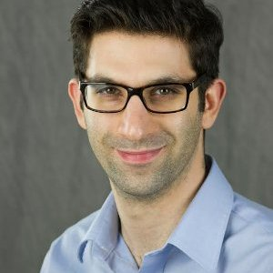Kamran Momenzadeh, MBA