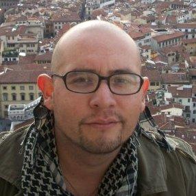 Eric Villasenor