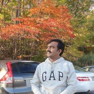 Pavan Kumar Sakamuri
