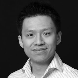 Will Chen, PMP, MBA