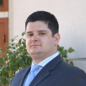Joshua Golter, PHR, SHRM-CP, MBA