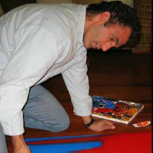 Paul Damon Rocchio