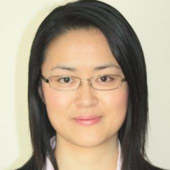 Audrey Simeng Chen