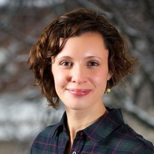 Rebecca Linskens