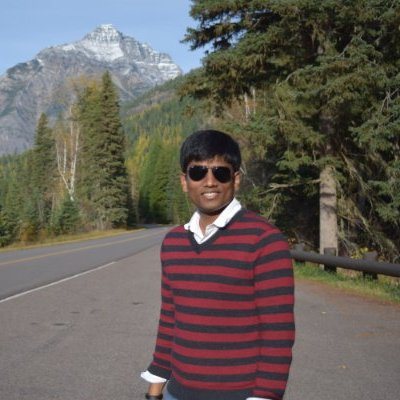 Rajesh Konatham