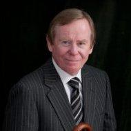 Bruce Jackson, BS, MA