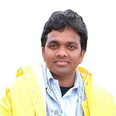 Sreedhar Nadipineni