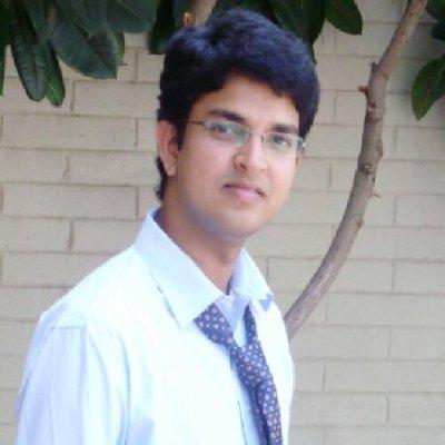 Madhavan Santhanam