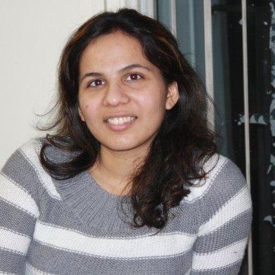 Neeharika Vashishta