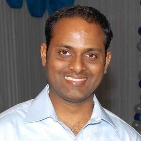 Narasinga Rao Kommireddy