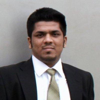 Ajayraj Pillai