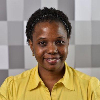 Grace Mwangome, Ph.D.