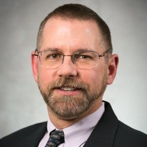 Jim Knickerbocker, Ph.D.