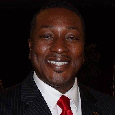 Darrell Muhammad