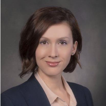 Daria Chernovitskaya