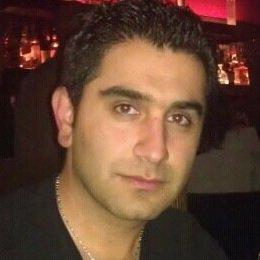 Hossein Ghaffari - CSM, CSPO