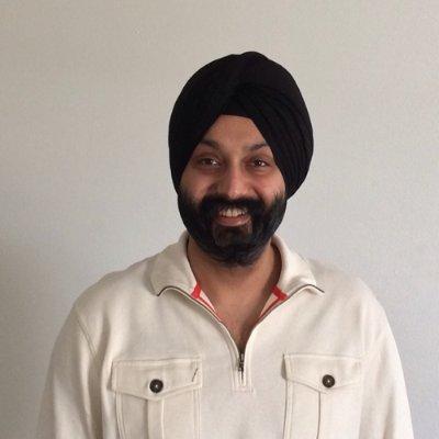 Jatin Pal Singh
