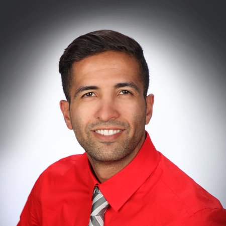 Nate Dissi - MBA