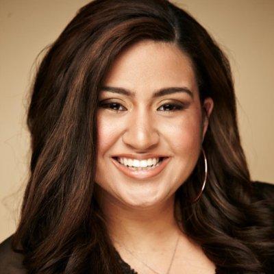 Elaine Rojas-Castillo