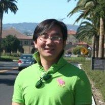 Yue Zhu (Daniel)