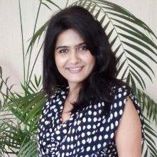 Deepa Tiwari