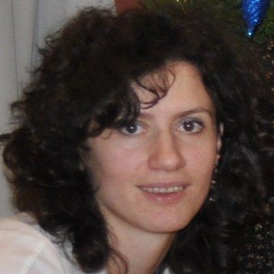 Alina Filimon Ahmady