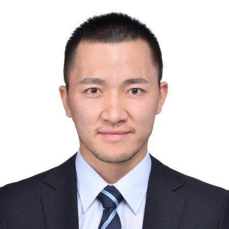 Feng Xu, PMP