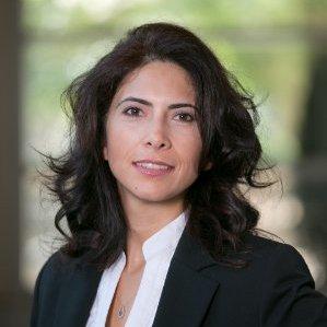 Fulya Kocak Gin, LEED Fellow