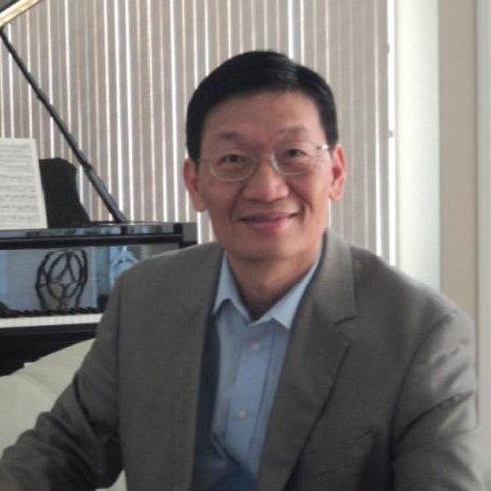 Ynjiun Paul Wang