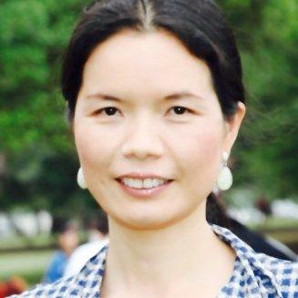 Wen-Hui Zhang, Ph.D.
