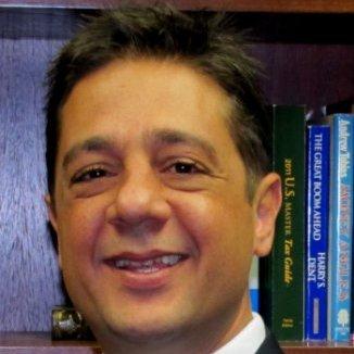 Steven J Vitale CFA ®, CFP®