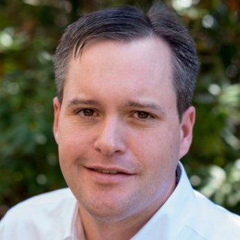 Jim McCarthy, CPSM