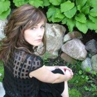Kristin Bogue