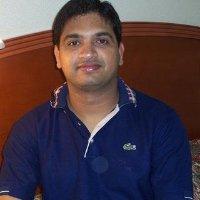 Ramesh Kalluri, PMP
