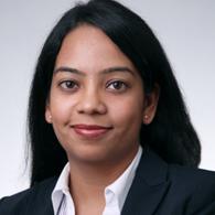 Mohita Mathur