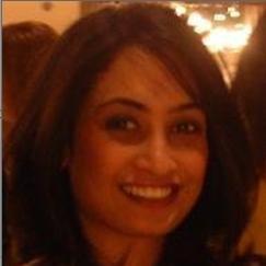 Nameeta (Namita Bagi) Mehta