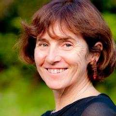 Deborah Brosnan