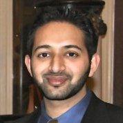 Fawad Ahmad, PMP