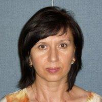 Lesya Klimchenko