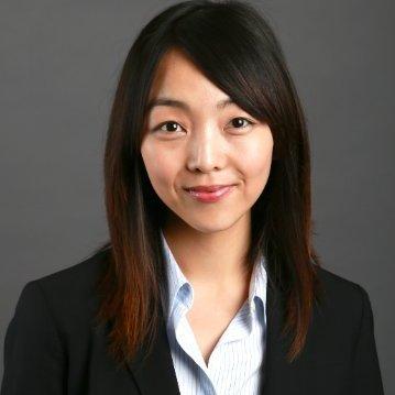 Iris Yuhui Wang