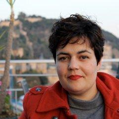 Clara Fernández Mas