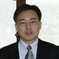 Gerald Yang